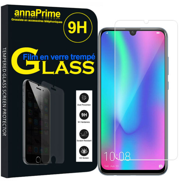 FrankreichTempered Glass Window Protection Film Screen High Quality Serie Huawei