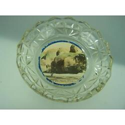 Kyпить View ware 1950's glass pin dish Sister Rocks, Stawell, Victoria на еВаy.соm