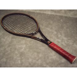 Kyпить Tennis Racquet Wilson PWS Pro Staff Largehead 4¼ Graphite made with Kevlar   на еВаy.соm