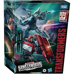 Kyпить Transformers WFC Earthrise Deluxe WFC-E31 Ironhide & Prowl IN HANDS Ships Now на еВаy.соm