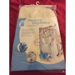 Kyпить Basic Comfort Nursery Organizer New In Plastic на еВаy.соm