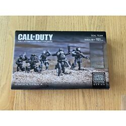 Kyпить Call Of Duty Collection Construction Sets Seal Team 06834 Mega Bloks на еВаy.соm