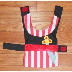 OLD NAVY PIRATE COSTUME - SIZE XXSMALL