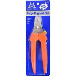 NEW Millers Forge 767C Nail Clipper CLIP for Dogs LARGE MADE IN ITALY SEALED