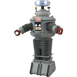 Kyпить Diamond Select Toys Lost in Space: Electronic Lights and Sounds B9 Robot на еВаy.соm
