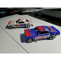 Kyпить Auto World new set only cars Mongoose n the Snake funny cars these are new  на еВаy.соm