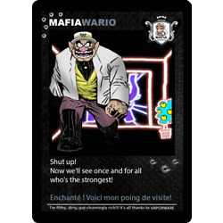 Kyпить Mafiawars Certified: 5 MAFIAWARIO Virtual Playing Cards Cryptoart CounterParty на еВаy.соm