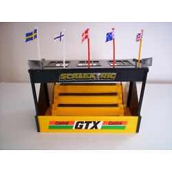 Kyпить Scalextric Slot Car GTX Grandstand на еВаy.соm