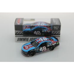 Kyпить 2020 JIMMIE JOHNSON #48 Ally Darlington 1:64 In Stock Free Shipping на еВаy.соm