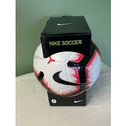 Kyпить Nike Merlin USA Official ACC Match 2018/19 OMB Size 5 PSC657-100 Soccer Ball на еВаy.соm