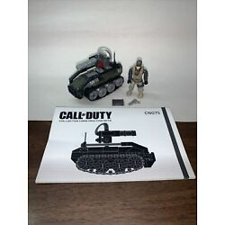 Kyпить Call of Duty COD Mega Bloks Set #CNG75 UGV DRONE Rare!! Loose на еВаy.соm