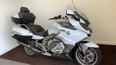 2019 BMW K1600 K1600 GT LE ABS Petrol Manual
