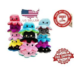 Kyпить Squishy Reverse Octopus Plush Toys for Adult or Kids of all age collector item на еВаy.соm