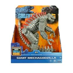 Kyпить Godzilla Vs. Kong 11 inch GIANT MechaGodzilla Monsterverse Playmates 11