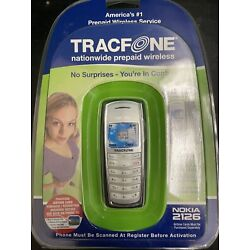 Kyпить Nokia 2126 Tracfone NIB Never Opened—from 2006 на еВаy.соm