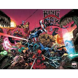 Kyпить King In Black #5 You Pick From Main & Variant Covers Marvel Comics 2021 на еВаy.соm