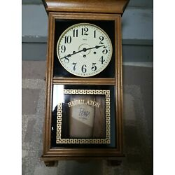 Kyпить Vintage Regulator Clock на еВаy.соm
