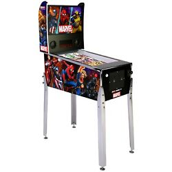 Kyпить Arcade 1 Up Marvel Pinball - Brand NEW - unopened sealed box на еВаy.соm