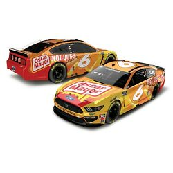 Kyпить Ryan Newman 2021 Oscar Mayer Hotdogs Ford Mustang 1:64 ARC - на еВаy.соm