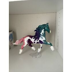 Kyпить breyer goffert crystalline decorator LSQ на еВаy.соm