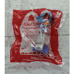 Kyпить McDonalds 2020 Happy Meal Toy #9 Daisy Duck WALT DISNEY WORLD RUNAWAY RAILWAY на еВаy.соm