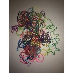 Kyпить Lot of 95 Vintage Silly Bandz (sports, cars, spongebob) на еВаy.соm