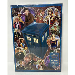 Kyпить Doctor Who (3) 1000 pc Puzzles / Poster Included Sealed на еВаy.соm
