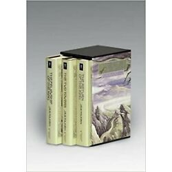 Kyпить The Lord of the Rings [Hardcover] J. R. R. Tolkien and Alan Lee на еВаy.соm