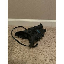 Kyпить 2010 Jakks Pacific SPYNET Night Vision Infrared Goggles tested and works на еВаy.соm