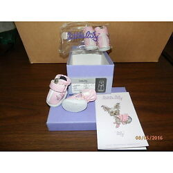 Dog Boots / Booties / Shoes - Little Lily - Pink - Size 1 - BRAND NEW