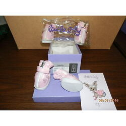 Dog Boots / Booties / Shoes - Little Lily - Pink - Size 3 - BRAND NEW