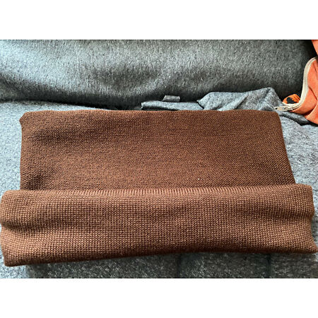 img-Trench Knitted Wooly Hat Cap Comforter Ww1 Ww2