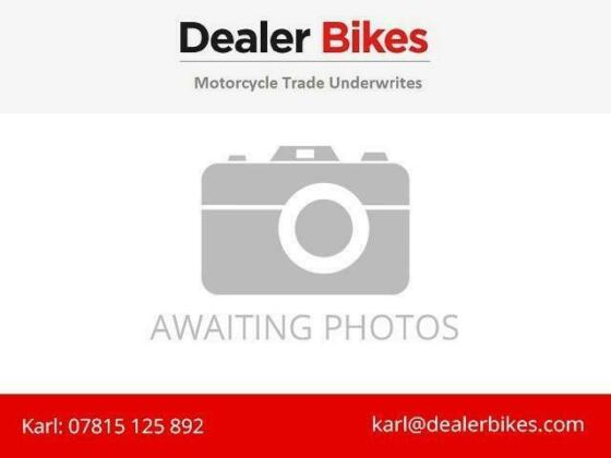 2001 TRIUMPH ADVENTURER 885 BLACK NATIONWIDE DELIVERY AVAILABLE