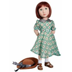 A GIRL FOR ALL TIME CLEMENTINE YOUR 1940S GIRL 16 INCH DOLL *NEW