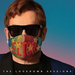 The Lockdown Sessions Audio CD NEW
