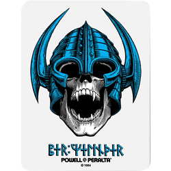 POWELL PERALTA PER WELINDER CLASSIC DECAL STICKERS (2pack)