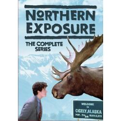 Northern Exposure: The Complete Series [New DVD] Boxed Set