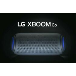 LG XBOOM Go PL5 Portable Bluetooth Speaker with Meridian