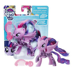 My Little Pony Twilight Sparkle Glitter Design Pony New in Package