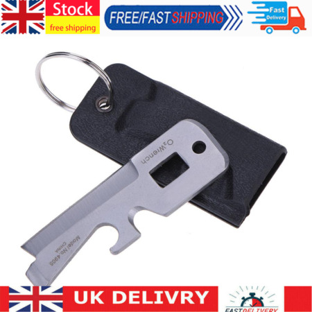 img-Multifunctional Survival Kit Tool EDC for Outdoor Camping Army Knife Card