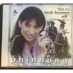 PHI NHUNG - TINH CA QUE HUONG - By K Entertainment Productions