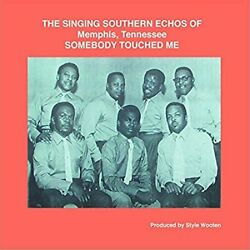 The Singing Southern - Somebody Touched Me - Vinyl Record.. - c4c
