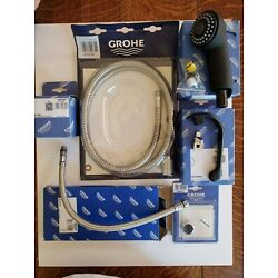 GROHE faucet parts - Ladylux Plus and others-ORIGINAL-NEW-Germany-Switzerland