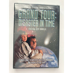 Grand Tour - Disaster in Time (DVD, 2002) Jeff Daniels Movie