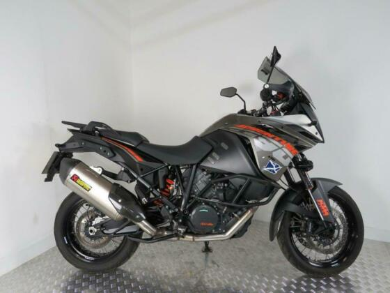 2013 KTM 1190 ADVENTURE GREY NATIONWIDE DELIVERY AVAILABLE