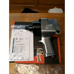 INGERSOLL RAND IR 261 IMPACT WRENCH 3/4 1100 FT LBS BRAND NEW IN BOX ir261 261