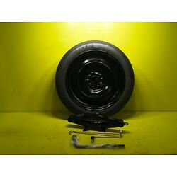 SPARE TIRE WITH JACK KIT FITS: 2013 2014 2015 2016 2017 2018  FORD C-MAX