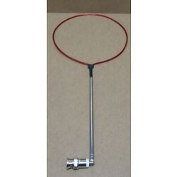 FM Broadcast Low Power BNC Replacement Antenna. NEW.