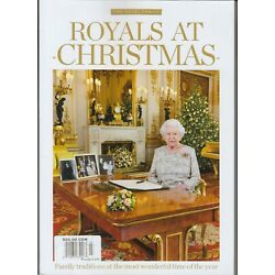 THE ROYAL FAMILY ROYALS AT CHRISTMAS KELSEY MEDIA MAGAZINE SPECIAL 2019