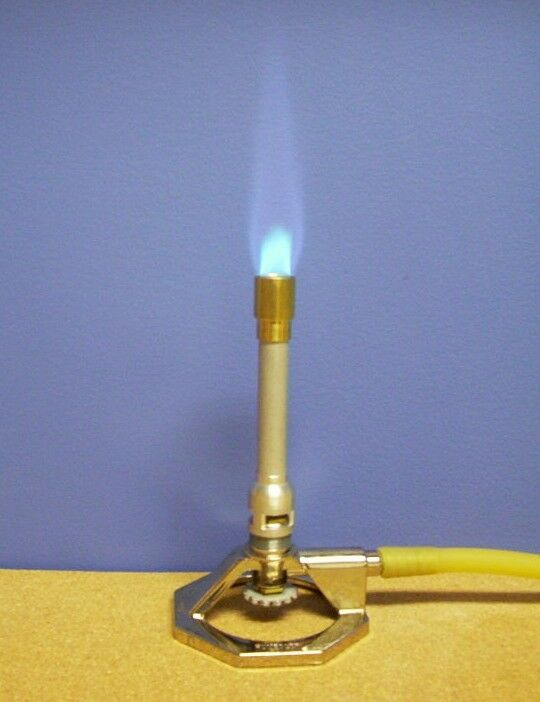 bunsen burner lab Our range features the ever popular bunsen burner that is popular in laboratories  with world over used as a simple heating device in a wide range of laboratory.